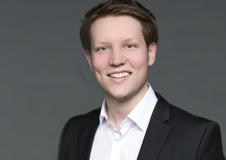Christopher Klanke