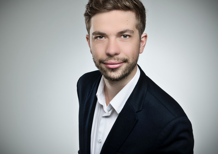 Lutz Kolburg