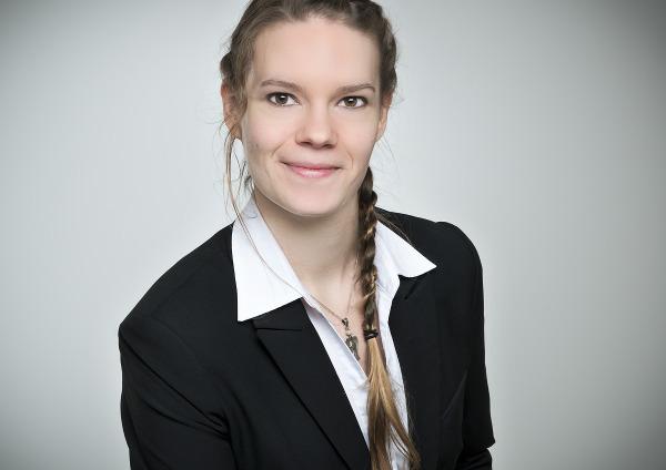 Tanja Gleisberg